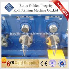 CZ Rodillo de canal de Purlin que forma la máquina