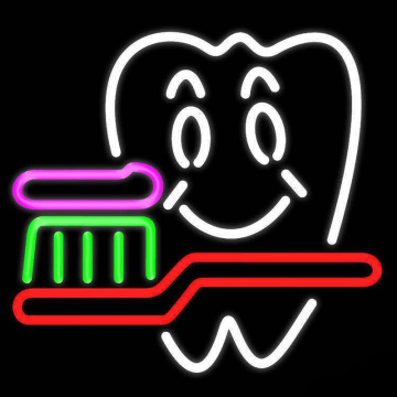 DENTAL LED NEON İŞARETİ