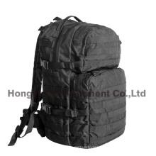 Военный штурмовой рюкзак с гидратационным пузырем (HY-B099)