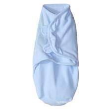 organic swaddle adjustable blanket super soft baby swaddle