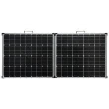150W Foldable Solar Panel