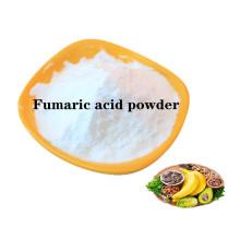 Заводская цена порошок активного ингредиента формулы фумаровой кислоты