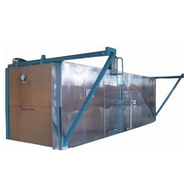 10 M3 ETO EO Ethylene Oxide Gas Sterilizer