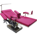 Hospital Electric Portable Gynecological Examination Table