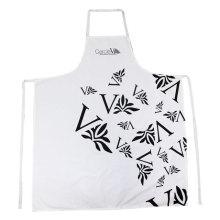 avental da promoção da cozinha