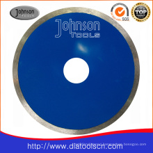 Saw Blade: 250mm Sintered Continuous Saw Blade