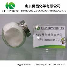 Suministro directo de la fábrica Agroquímico / Herbicida Imazamox 98% TC 4% SL CAS 114311-32-9