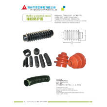 Rubber Protective Sleeve for Shaft
