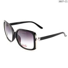 Rechteckige Damen Sonnenbrillen
