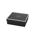 Logo Pria Kustom Sneaker Shoe Packaging Box