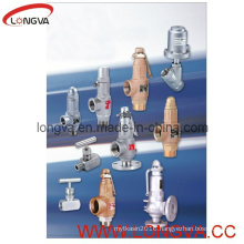 Stainless Steel Spring Safety Valve