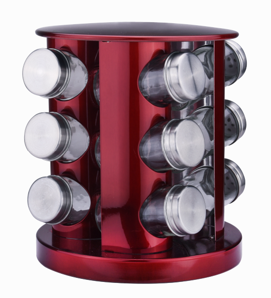 Spice Glass Shaker Png