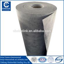 Reinforced PP composite bathroom waterproofing membrane