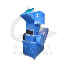 Máquina automática de reciclagem de moagem de plástico