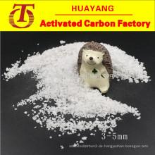 325 mesh verschmolzenes Weißaluminiumoxid aus Tonerde