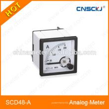 Medidor de panel analógico montado con el mejor precio