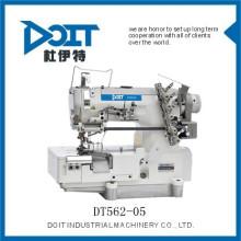 DT 562-05 Doit Industriemaschinen Interlock Bottom Falzmaschine