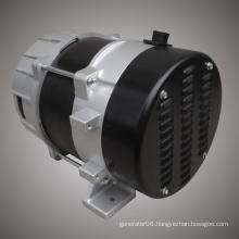 self excited generator alternator