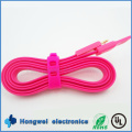 Reversible USB 2.0 to Micro USB Cable