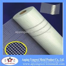 4 * 4 engranzamento de fio de fibra de vidro 160G / M2 / engranzamento da fibra de vidro (preço de fábrica)