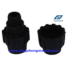 PP Coupling Pipe Fitting Mould/Moulding