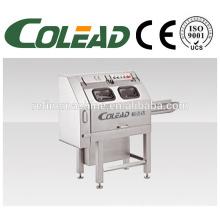 304 stainless steel cabbage shredding machine /tobacco shredding machine/salad cutting machine