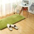 China factory wholesale popular anti slip bath mat microfiber floor mat