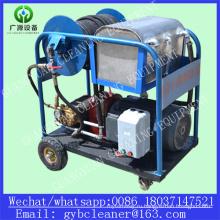 Электрический двигатель Мойка высокого давления Мойка высокого давления Бензиновый двигатель Мойка высокого давления