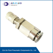 "Air-Fluid DOT Inflation Valve 1/4"" Air Line"