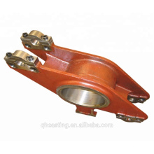 Professional Railway Train Casting Parts