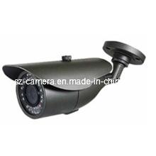 600tvl IR im Freien wasserdichte Gewehrkugel CCTV-Überwachungskamera (W10)