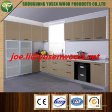 Bedroom Furniture Made of Melamine Particle Board