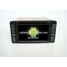GPS, DVD, radio, bluetooth, 3g / 4g, wifi, SWC, OBD, IPOD, Mirror-link, TV para mitsubishi-Outlander