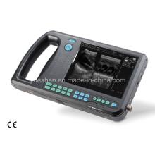Портативный ветеринарный ультразвуковой сканер 2D