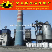 Bulk activated carbon buyers