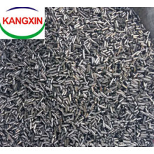 Venda quente de alta pureza bom preço e fornecedor de recarburizer de grafite de qualidade em Anyang
