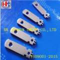 Hot Sale UL Bras Plug Pins De China Factory (HS-BP-002)