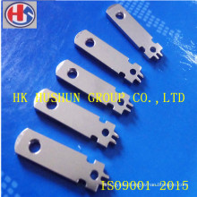 Supply Brass Electrical Contact Pin UL Electrical Contact Pins (HS-EC-010)