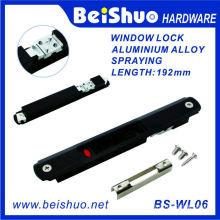 Replacement Slimline Inline Sliding Patio Door Lock for Aluminium Doors