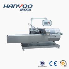Machine automatique de cartonnage de cartonneuse horizontale