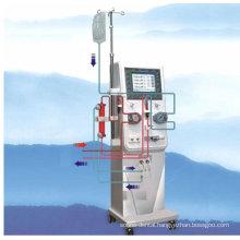 Hemodiafiltration Device(HDF off-line) S-4000B --CE Approved--