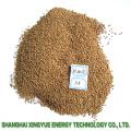 Crushed Granule Walnut shell abrasive for polishing grinding