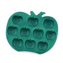Wholesale Eo-Friendly Fruit Shaped FDA Silicon Ice Cube