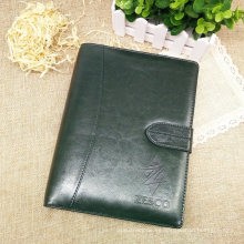 Journal Leather / Pretty Notebooks / Cuero rellenable Journal