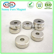 rare earth neodymium magnet n52 cylinder