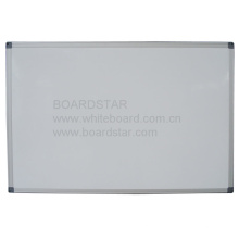 Магнитная доска для письма с сухой протиркой / Белая доска (BSTCG-K)