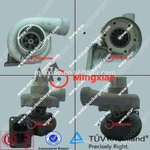 Турбокомпрессор EX450-5 6RB1 TA51 114400-3400