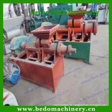 China Lieferant Kohle Kohle Brikett Extruder mit dem Fabrikpreis 008613253417552