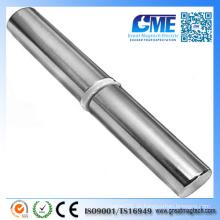N48 D11.11X38.1mm NdFeB Seltener Erdzylinder Magnet