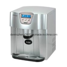 Machine à glaçons Top compteur portatif et distributeur de glaçons